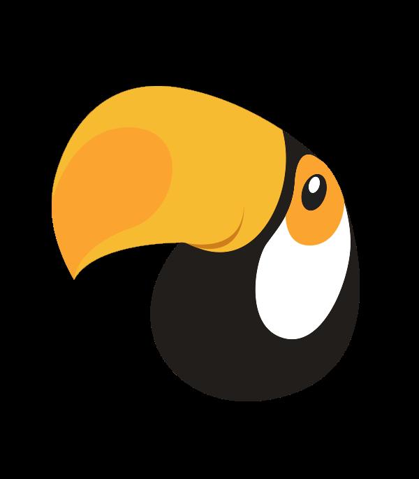 toucan property maintanance logo