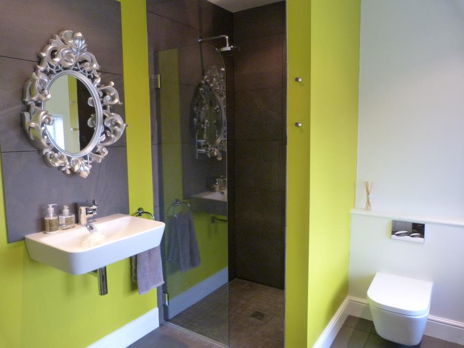 Bathroom Fitters in Sheffield