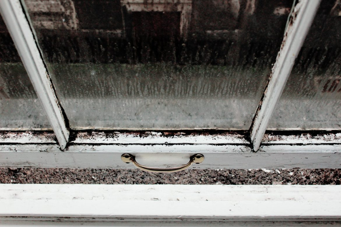 How to Stop Condensation on Windows in Winter